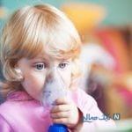 خسخسسینه کودکان را جدی بگیرید