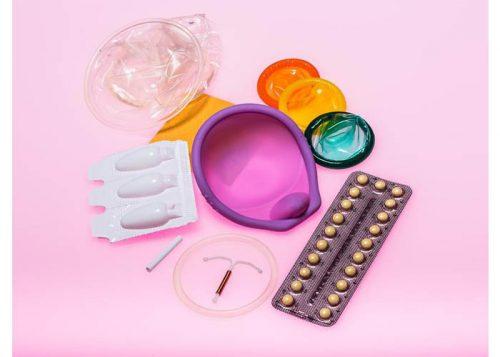 مطمئنترین روش پیشگیری از بارداری