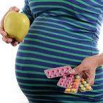 تغییر تنظیمات غده تیروئید در بارداری
