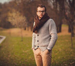 اشتباهات مردان درانتخاب لباس در فصل پاییز