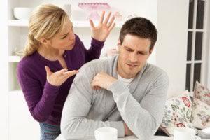 اعصاب مردان با این رفتارهای زنانه بهم می ریزد