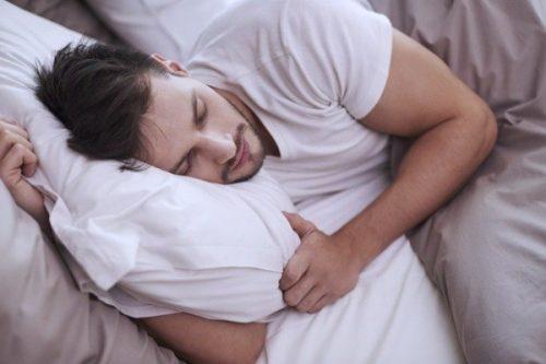 قبل از خواب