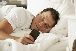 این کارها را قبل از خواب انجام ندهید