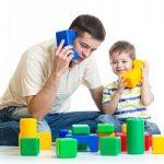 بازی های خطرناکی که با کودکان می کنید ، چه عوافبی برای آنها دارد؟