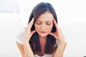 تاثیر منفی استرس بر بارداری