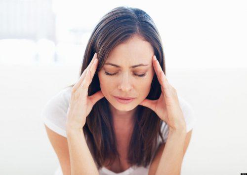 تاثیر استرس بر بارداری