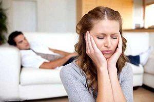 دلیل ترس زنان از رابطه زناشویی