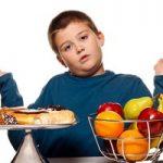 دو برابر شدن شیوع چاقی بین کودکان ایرانی