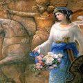 راز زیبایی زنان باستان