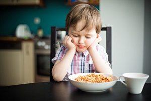 راه هایی برای درمان لاغری و کمبود وزن کودکان