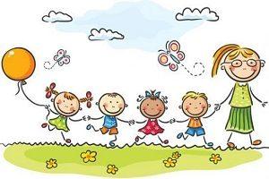 مفهوم نقاشی های کودکان