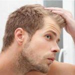 نازک شدن مو در مردان به دلیل کمبود این ویتامین است