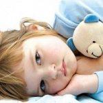 سوختگی کودکان , کودکان را از حرارت رادیاتور دور نگه دارید!