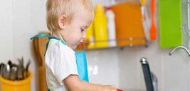 کودکان را به پذیرش مسئولیت مجبورنکنید