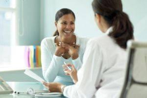 سوال های خانم ها از متخصص پوست