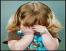 چگونه اضطراب کودکان را کم کنیم؟