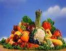رنگ میوه ها و سبزی ها چه می گویند؟!
