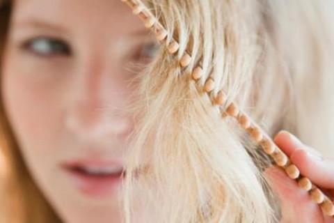 خانم هایی که موهایشان کم پشت و نازک است بخوانند