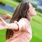 شادی و سلامت روان