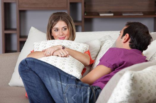 چگونه در اول ازدواج کارمان به طلاق نکشد؟