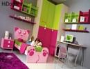 چه رنگ هایی برای اتاق کودک انتخاب کنیم؟!