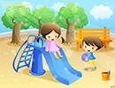 شکل گیری شخصیت کودک با بازی های محبوب