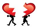 شش دلیلی که میتوان به خاطر آن طلاق گرفت!