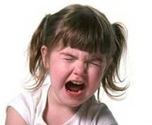 استرس در کودکان اینگونه تشدید میشود!