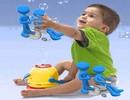 اسباب بازی های کودکان باهوش چگونه باید باشد؟
