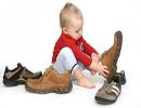 شخصیت کودکتان را با احساس استقلال طلبی پرورش دهید