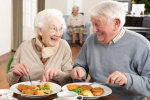 سلامتی، ازدواج و طول عمر برای مردان
