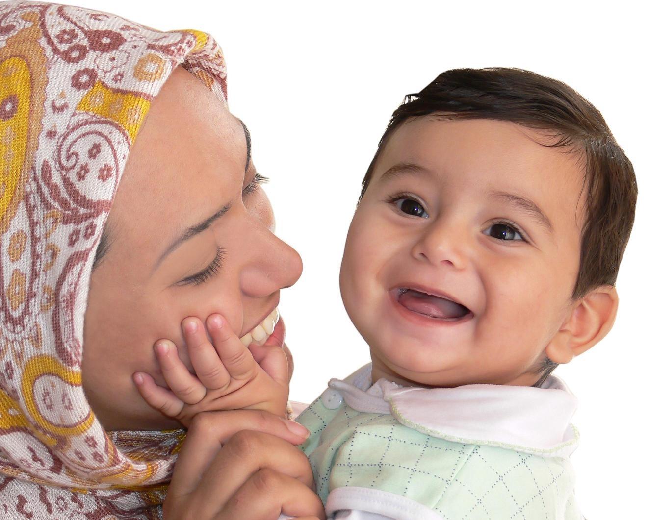 زمان مناسب برای آشنایی کودکان با مفاهیم دینی