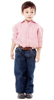 اشتباهات رایج در انتخاب لباس برای کوچولوها! +عکس