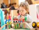 شرایط و ویژگی های یک مهدکودک مناسب برای کودک