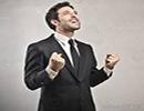 مردان و تجربه موفقیت در زندگی شان