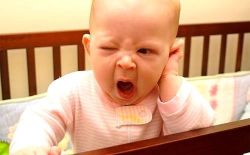 اضطراب مادران و نا آرامی های خواب کودکان