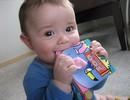 نوزاد چه زمانی توانایی گرفتن اشیا را بدست می آورد؟