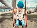 آسیب های جدایی و طلاق والدین بر روی فرزندان!