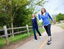 ورزش زنانه برای کاهش مشکلات عادت ماهانه