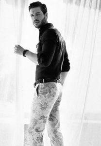 مدلهای ست تابستانه شیک و ساده Massimo Dutti برای مردان خوش پوش+عکس