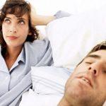 علت خواب آلودگی مردان بعد از ارگاسم!