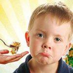 تغذیه کودک دو ساله و توصیه هایی که باید مورد توجه قرار گیرد