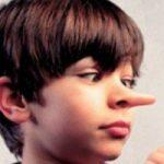 کودکان دروغ گو را با چه راهکارهایی می توان درمان کرد؟