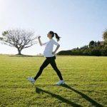 پیاده روی زنان باردار به چه صورت باید انجام شود؟