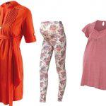 لباس بارداری ، از چه رنگ و چه جنس و چه سایزی باید انتخاب شود؟