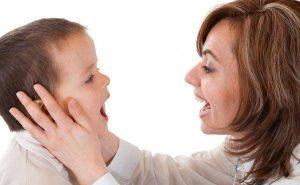 درباره لکنت زبان کودکان بدانيد