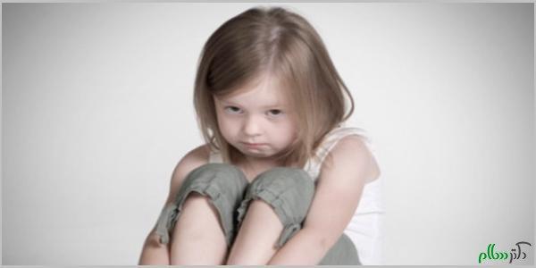 دور شدن افسردگی از کودکان با فعالیت های بدنی
