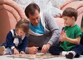 سرگرمی کودکان در زمستان ، چگونه اوقات کودکم را در منزل پر کنم؟