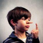دلایل گرایش و تمایل اطفال به دروغگویی کدامند ؟