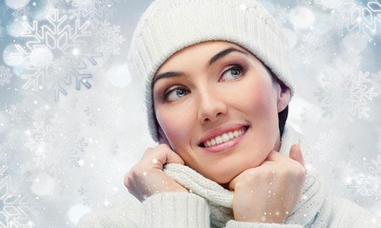 پوست خشک در زمستان را با این ترفندها دور بزنید!